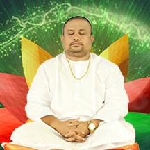 siddhaguru divine aura
