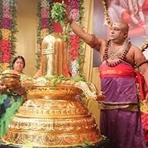 siddhaguru consecrations