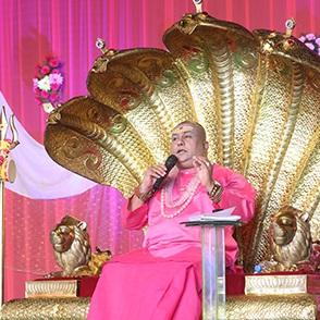 Siddhaguru Discourses