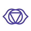siddhaguru third-eye chakra at 100%