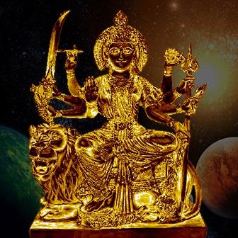 6ft gold shakti idol to be consecrated at Ramaneswaram