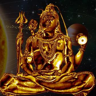 6ft gold shiva idol to be consecrated at Ramaneswaram